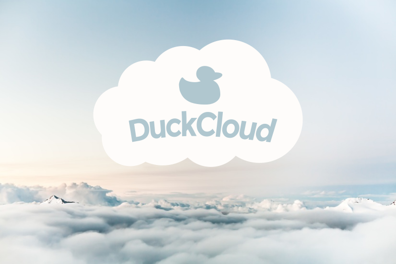 DuckCloud