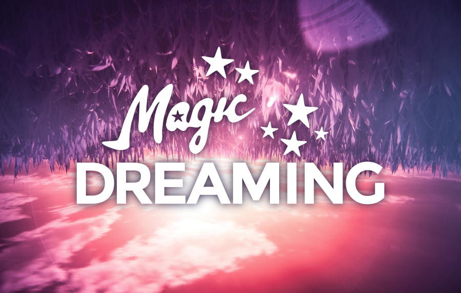 MagicDreaming